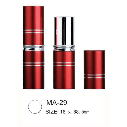 Round Aluminium MA-29