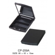 Square Cosmetic Compact CP-259A