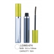 New Plastic Cosmetic Mascara Bottle