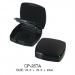 Square Cosmetic Compact CP-267A