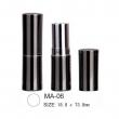 Round Aluminium MA-06