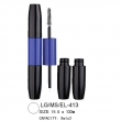Dual Heads Mascara Tube LG-MS-EL-413