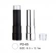 Round PlasticPD-65
