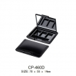 Square Cosmetic Compact CP-460D