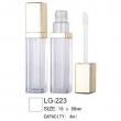 Square Lip Gloss Case LG-223