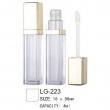 Square Lip Gloss Case LG-223