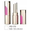 Round Aluminium Lipstick Tubes