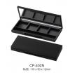 Cosmetic Compact Eyeshadow Box CP-402N