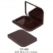 Square Cosmetic Compact CP-468