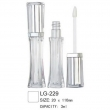 Square Lip Gloss Case LG-229