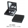 Square Cosmetic Compact CP-288A