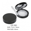 Eyeshadow Blush box CP-391