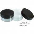 Loose Powder Container PC-116
