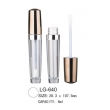 Round Lip Gloss Case LG-640