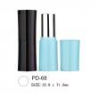 Round PlasticPD-68