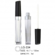 Other Shape Lip Gloss Case LG-334