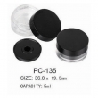 Loose Powder Container PC-135