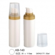 Airless Lotion Bottle AB-140