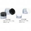 Cosmetic Pot PT-218