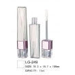 Square Lip Gloss Case LG-249