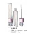 Square Lip Gloss Case LG-249
