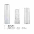 Lip Balm Tube LB-203