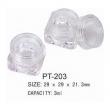 Cosmetic Pot PT-203