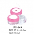 Loose Powder Container PC-149