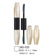 Dual Heads Mascara Tube MS-525