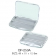Square Cosmetic Compact CP-250A