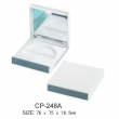 Square Cosmetic Compact CP-248A