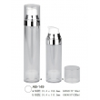 Cosmetic Airless Bottle Container